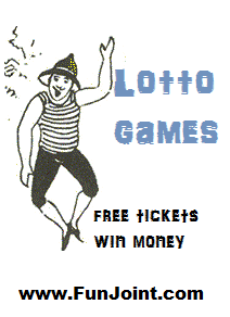 Play a lottery game list